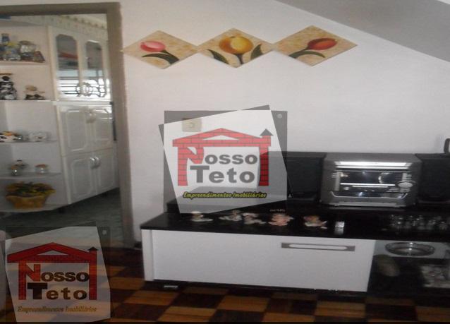 Sobrado de 2 dormitórios em Jardim São José, São Paulo - SP