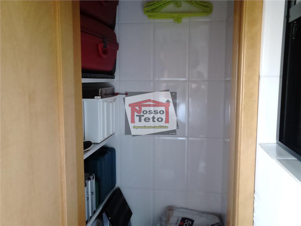 Apartamento de 3 dormitórios à venda em Vila Pereira Barreto, São Paulo - SP