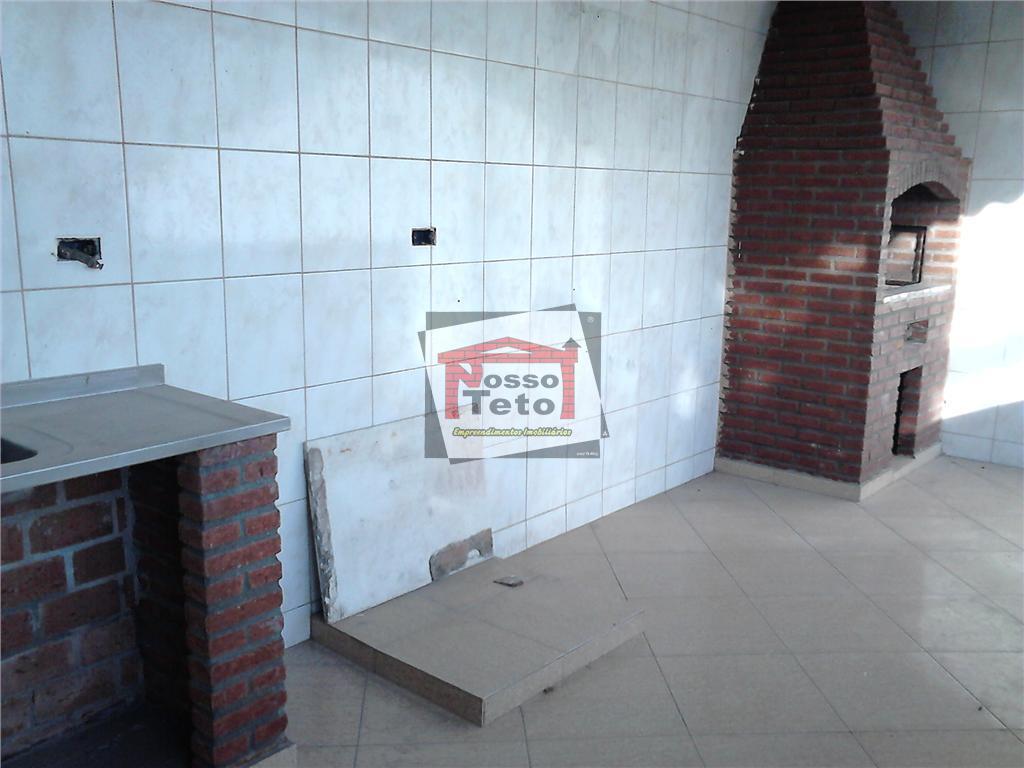 prédio para pequena industria com entrada de energia pronta. plataforma para carga/descarga, talha industrial, diversos banheiros,...