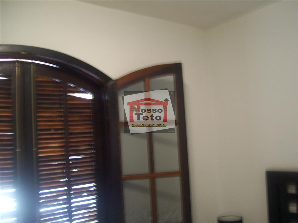Sobrado de 2 dormitórios à venda em Conjunto Residencial Vista Verde, São Paulo - SP