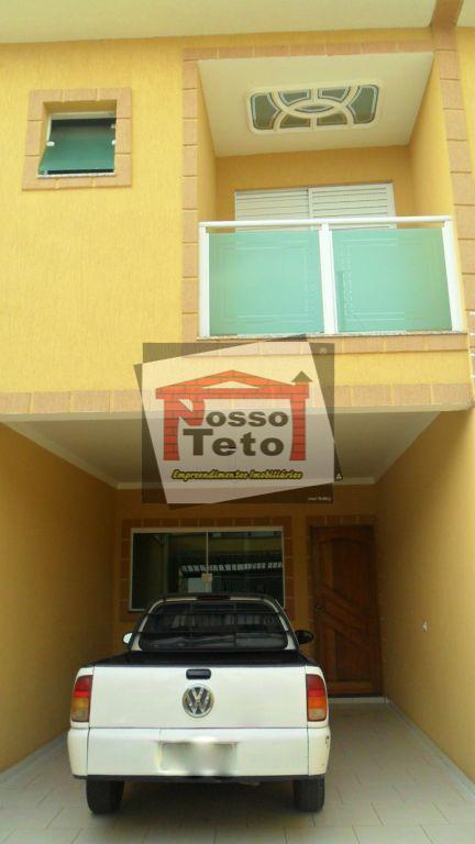 Sobrado de 3 dormitórios à venda em Jardim Cidade Pirituba, São Paulo - SP