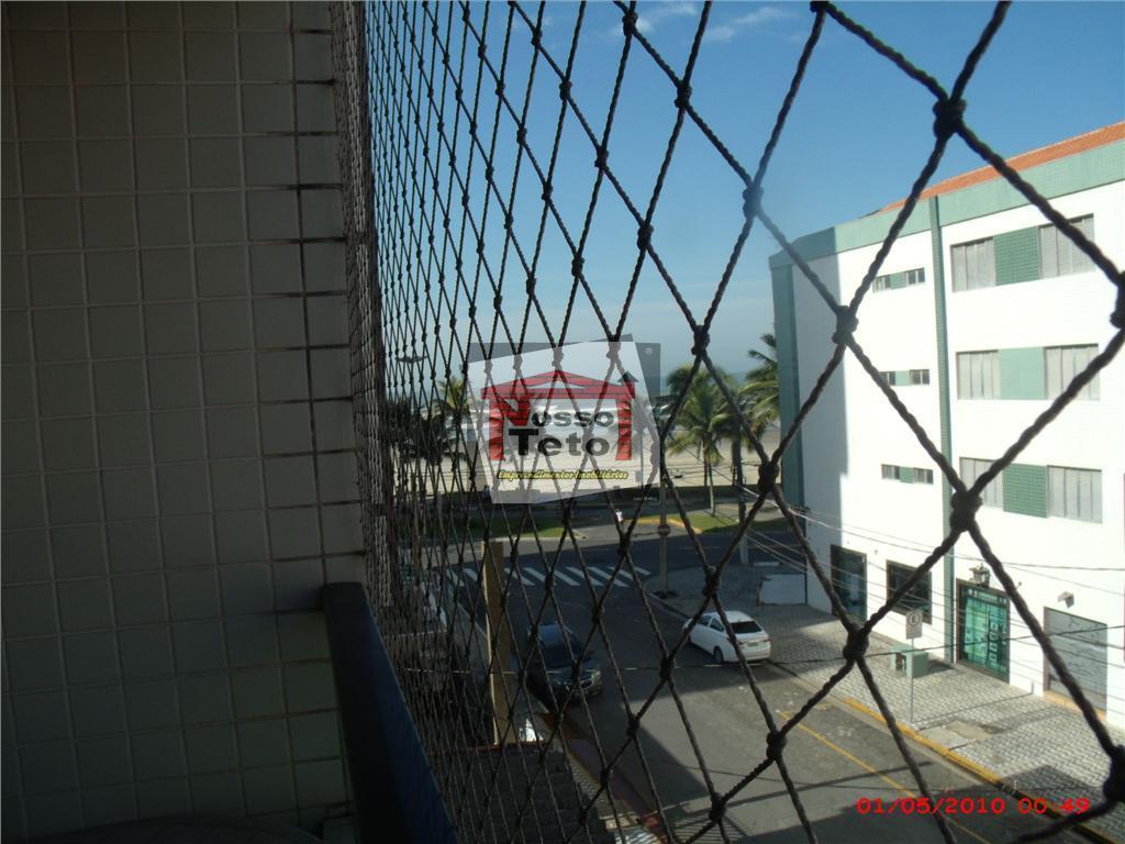 Apartamento de 2 dormitórios à venda em Ocian, Praia Grande - SP