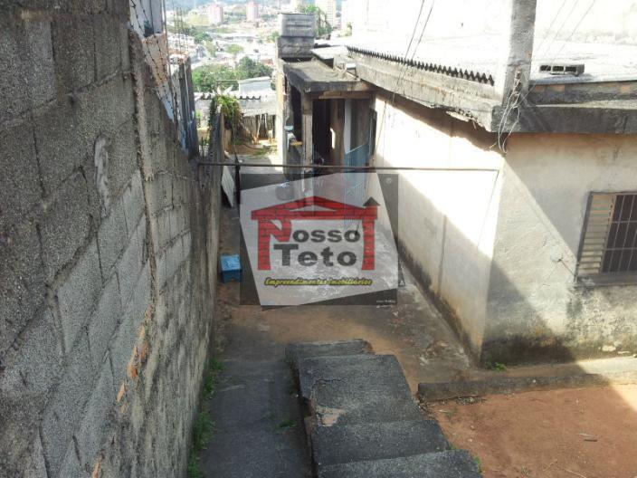 Terreno em Jaraguá, São Paulo - SP