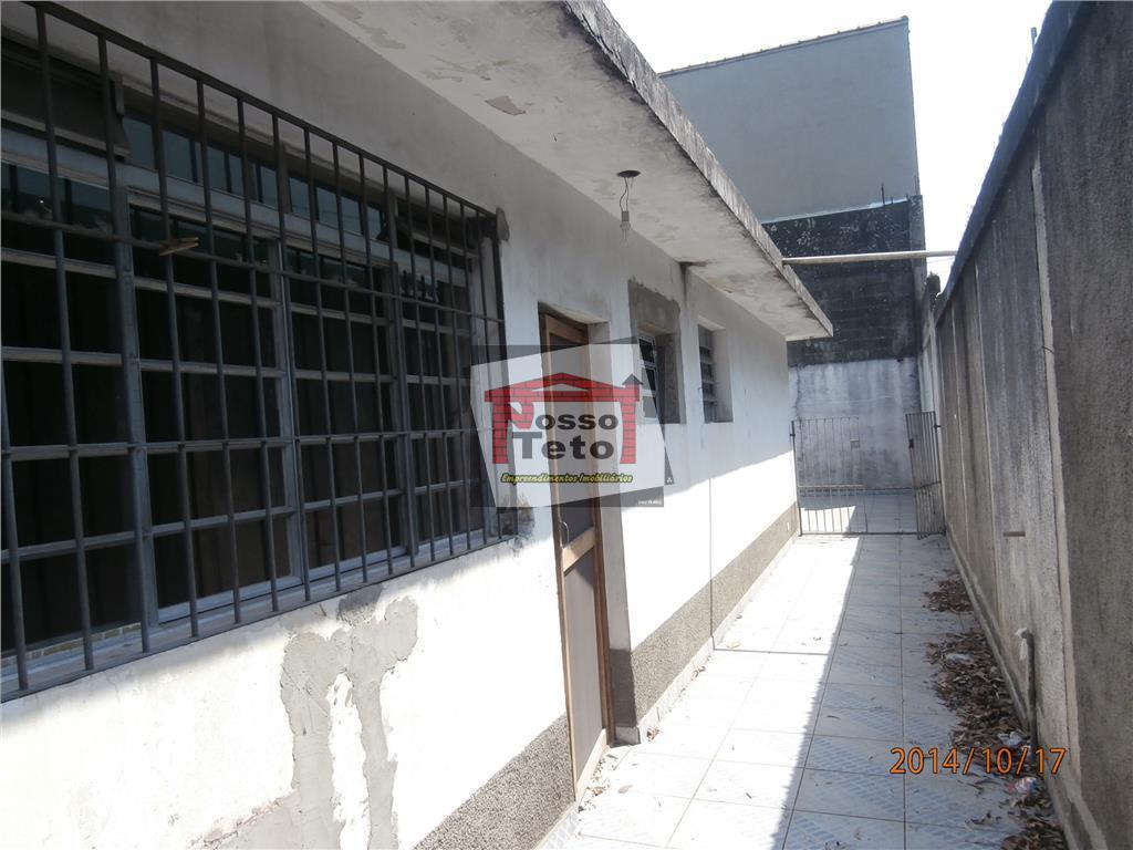 Casa de 2 dormitórios em Jardim Maristela, São Paulo - SP