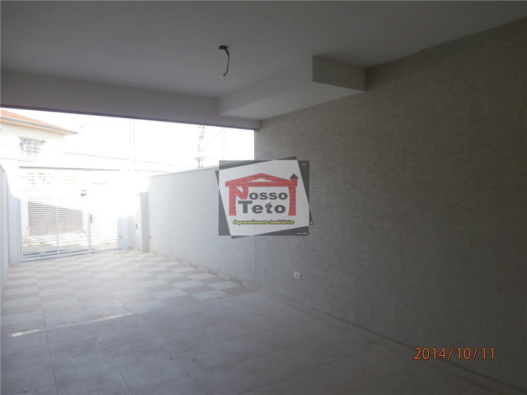 Sobrado de 3 dormitórios em Vila Dos Remédios, São Paulo - SP
