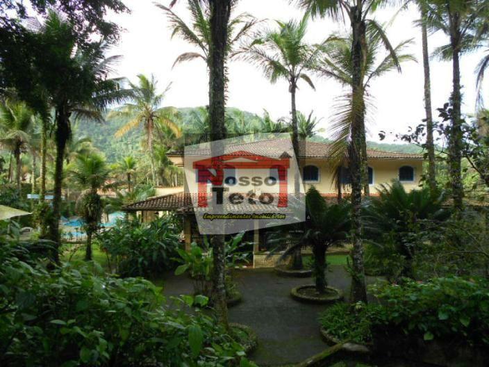 Casa de 5 dormitórios à venda em Jardim Guaiuba, Guarujá - SP