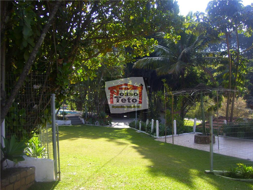 Chácara de 2 dormitórios em Jaraguá, São Paulo - SP