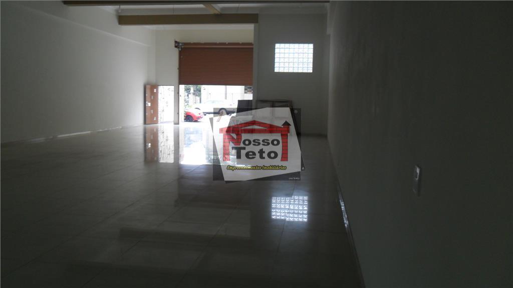 Prédio à venda em Parque São Domingos, São Paulo - SP