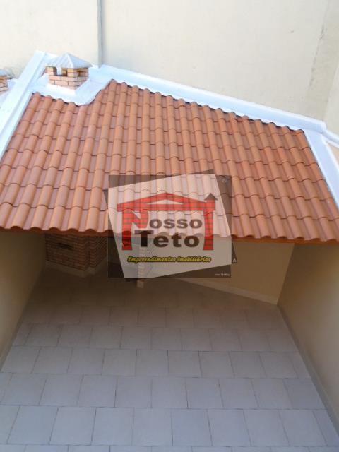 Sobrado de 3 dormitórios à venda em Jardim Líbano, São Paulo - SP