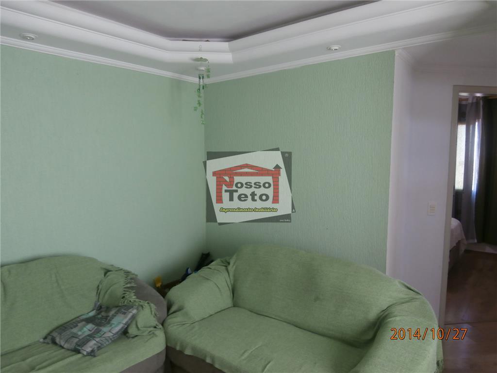 Apartamento de 2 dormitórios à venda em Freguesia Do Ó, São Paulo - SP