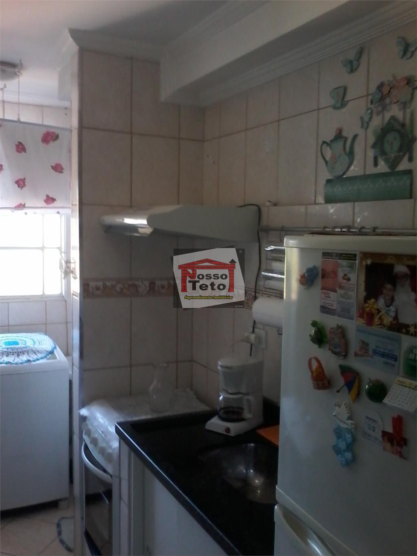Apartamento de 2 dormitórios à venda em Jardim Santo Elias, São Paulo - SP