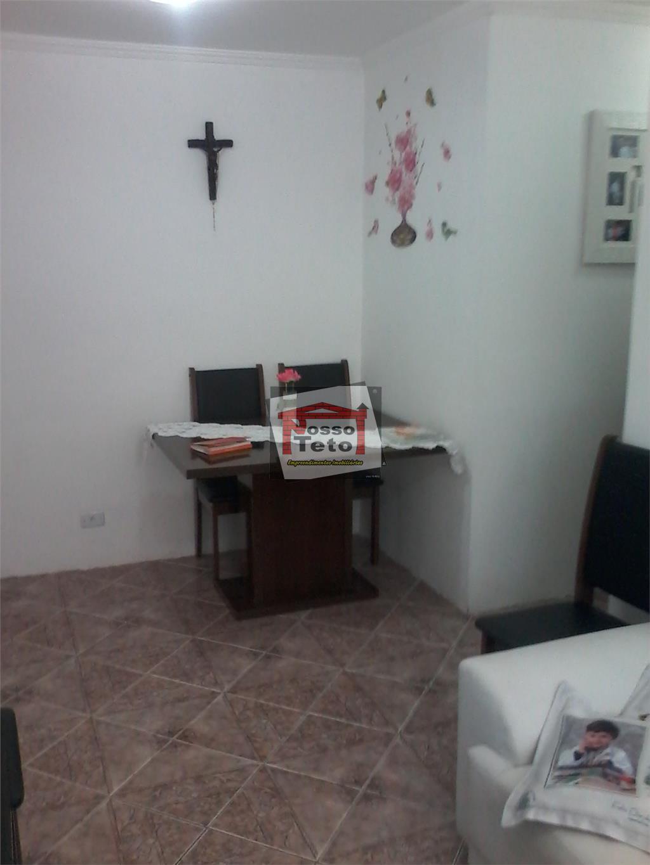 Apartamento de 2 dormitórios em Jardim Santo Elias, São Paulo - SP