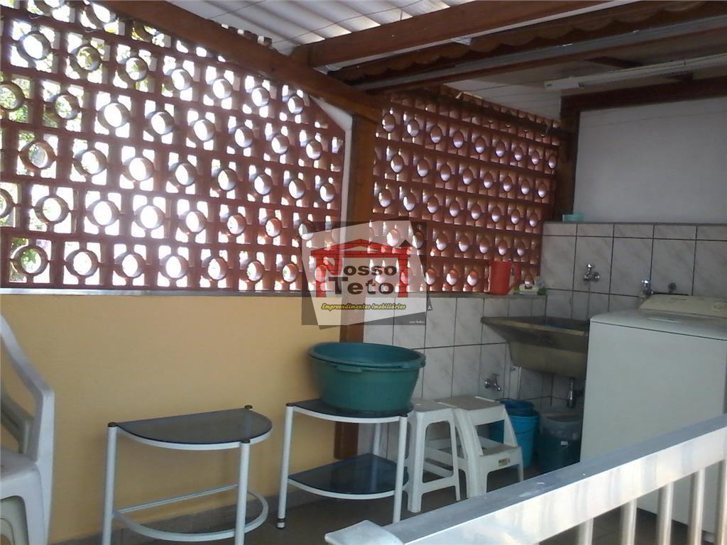 Sobrado de 3 dormitórios à venda em Jardim Mangalot, São Paulo - SP