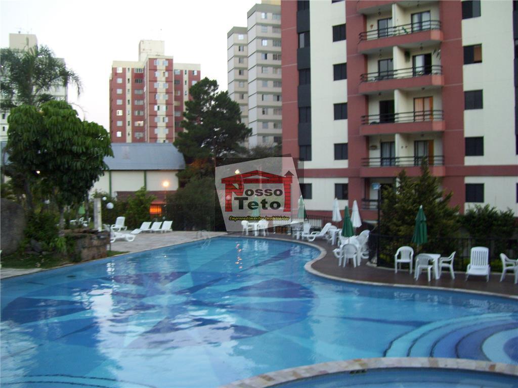 Apartamento  residencial  Millenium à venda, Pirituba, São Paulo.