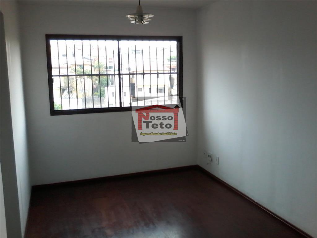 Apartamento de 2 dormitórios à venda em Parque São Domingos, São Paulo - SP