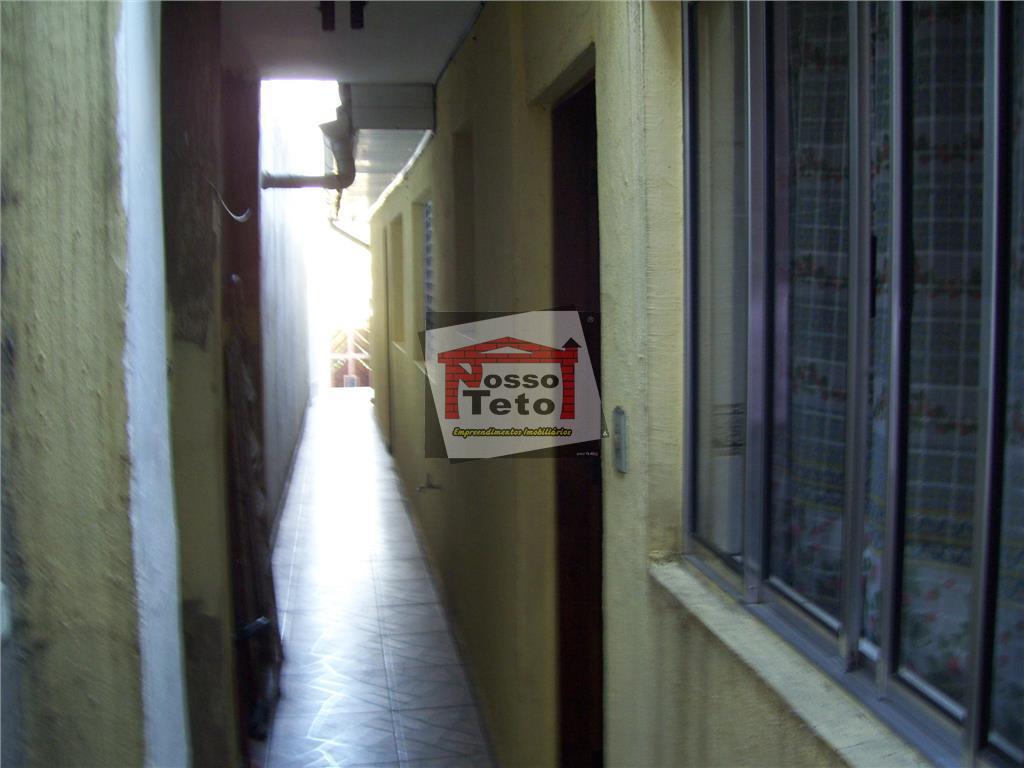 Casa de 2 dormitórios à venda em Jardim Santo Elias, São Paulo - SP