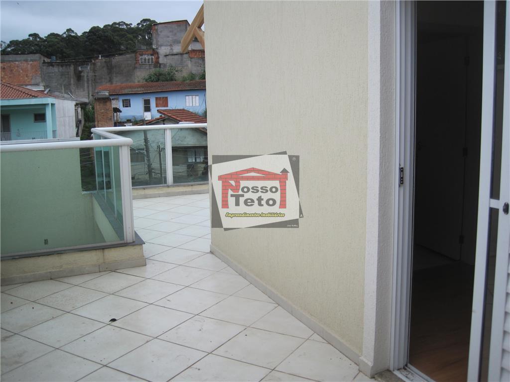 Sobrado de 3 dormitórios em Jardim Regina, São Paulo - SP