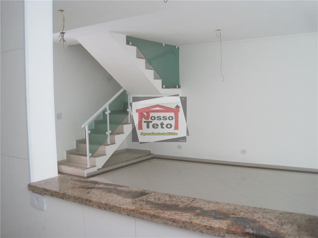Sobrado de 3 dormitórios à venda em Jardim Regina, São Paulo - SP