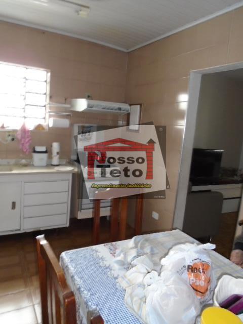 Casa de 2 dormitórios à venda em Parque São Domingos, São Paulo - SP
