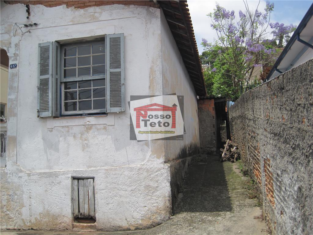 Terreno à venda em Pirituba, São Paulo - SP