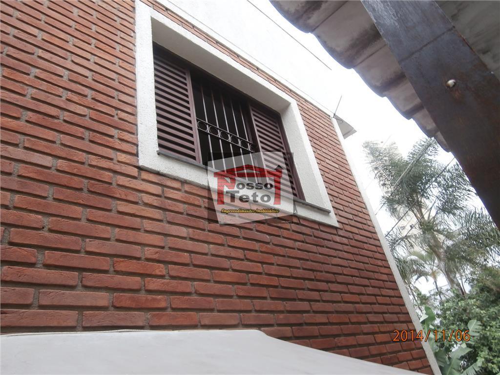 Sobrado residencial para venda e locação, Parque São Domingos, São Paulo - SO0287.
