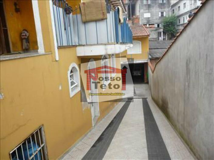 Sobrado de 7 dormitórios em Pirituba, São Paulo - SP