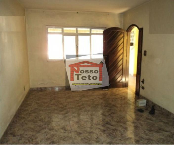 Sobrado de 3 dormitórios à venda em Pirituba, São Paulo - SP