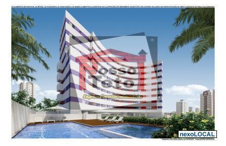 Apartamento de 1 dormitório à venda em Tucuruvi, São Paulo - SP