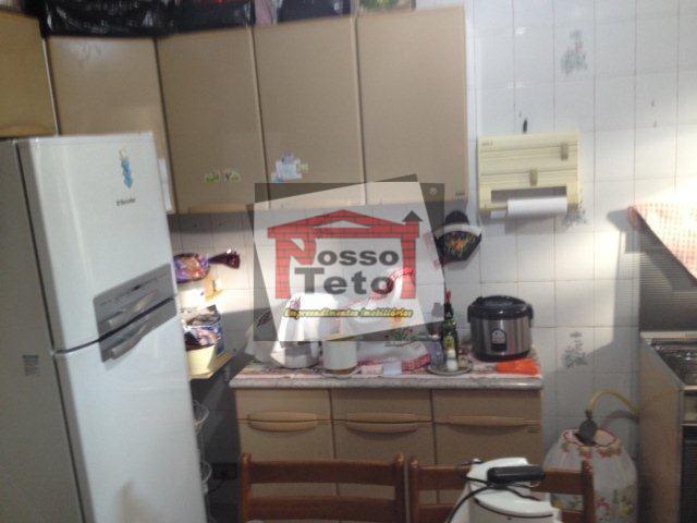 Casa de 3 dormitórios à venda em Vila Marina, São Paulo - SP