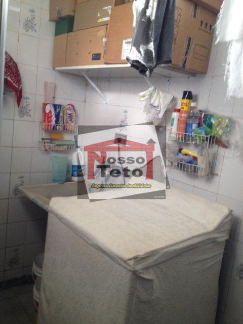 Casa de 3 dormitórios em Vila Marina, São Paulo - SP