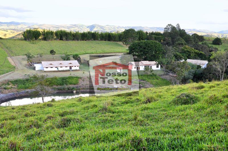 Chácara de 3 dormitórios à venda em Jardim, Cunha - SP