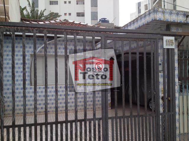 Casa de 4 dormitórios à venda em Freguesia Do Ó, São Paulo - SP