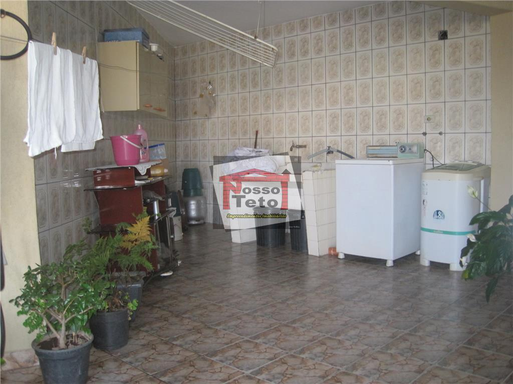 Sobrado de 5 dormitórios à venda em Pirituba, São Paulo - SP