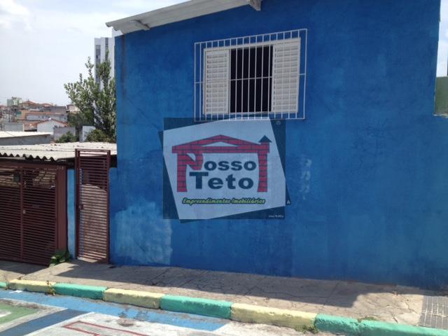 Casa de 2 dormitórios à venda em Vila Marina, São Paulo - SP