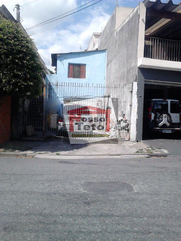 Terreno em Pirituba, São Paulo - SP