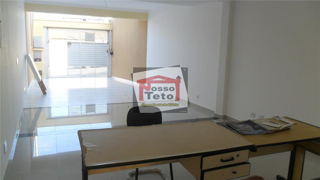 Sobrado de 3 dormitórios à venda em Vila Clarice, São Paulo - SP