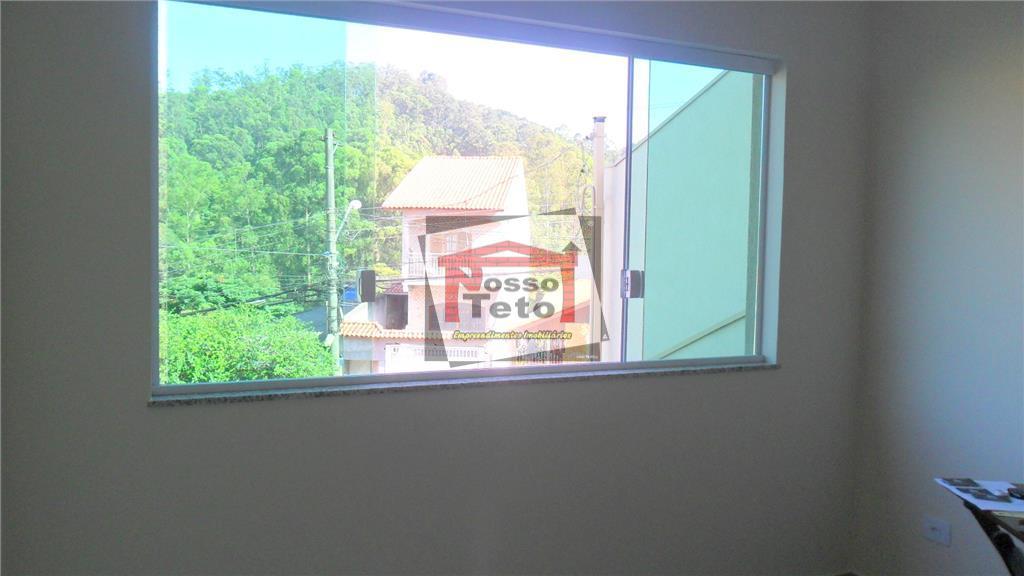 Sobrado de 3 dormitórios em Vila Clarice, São Paulo - SP
