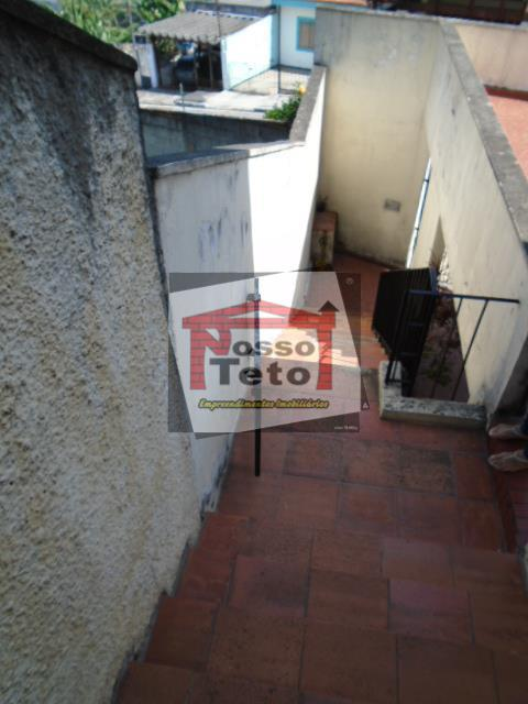 Casa de 5 dormitórios à venda em Parque São Domingos, São Paulo - SP
