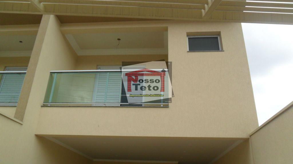 Sobrado de 3 dormitórios à venda em Vila Mangalot, São Paulo - SP