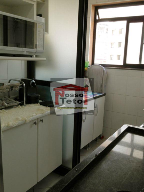 Apartamento de 2 dormitórios à venda em Vila Olímpia, São Paulo - SP