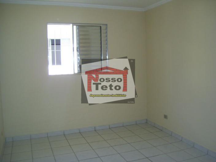 Sobrado de 2 dormitórios em Vila Pereira Barreto, São Paulo - SP