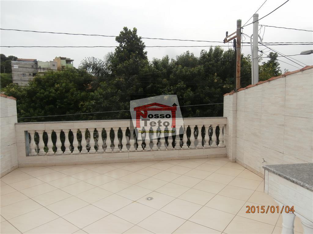 Sobrado de 3 dormitórios à venda em Freguesia Do Ó, São Paulo - SP