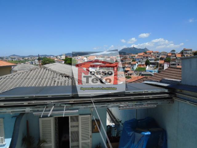 Sobrado de 3 dormitórios em Parque Maria Domitila, São Paulo - SP