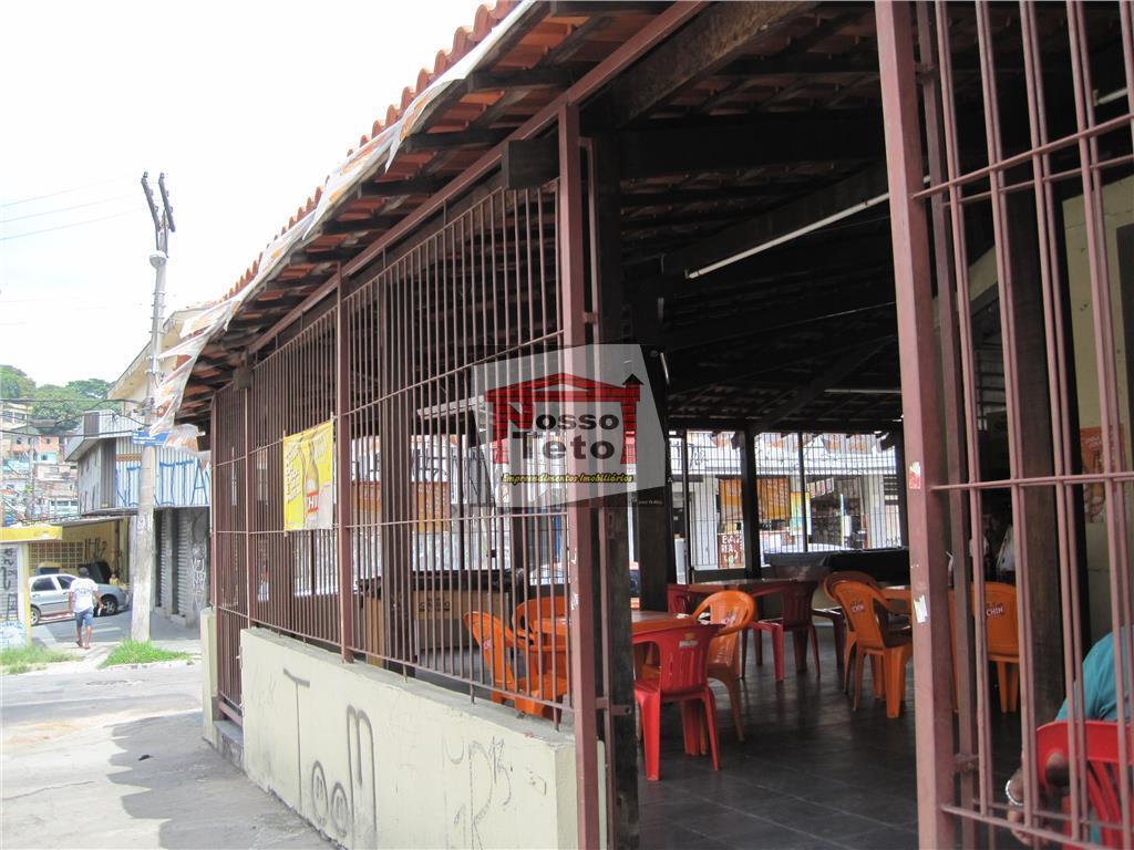 Prédio à venda em Pirituba, São Paulo - SP
