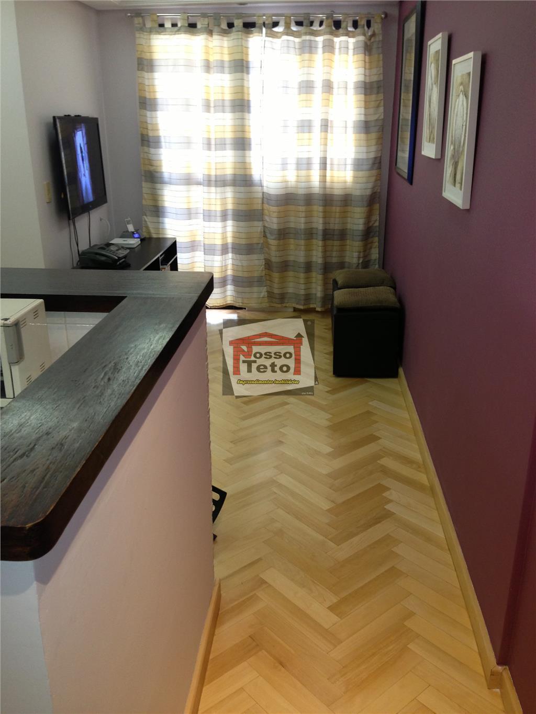 Apartamento de 2 dormitórios à venda em Vila Mangalot, São Paulo - SP