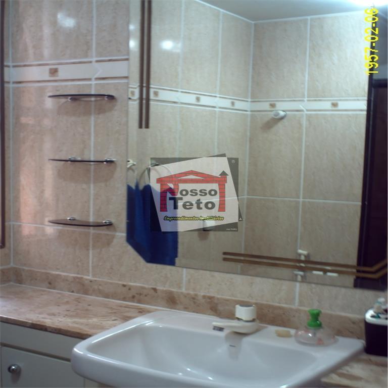 Apartamento de 3 dormitórios em Pirituba, São Paulo - SP