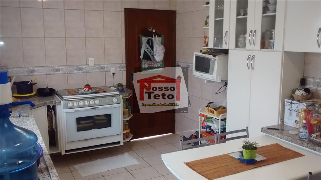 Sobrado de 3 dormitórios à venda em Vila Pereira Barreto, São Paulo - SP