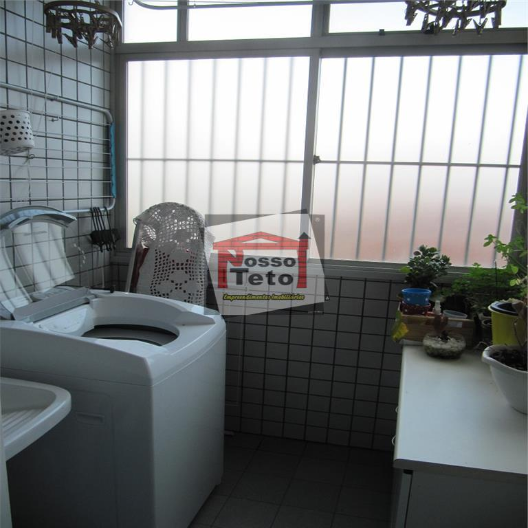 Apartamento de 2 dormitórios em Vila Jaguara, São Paulo - SP