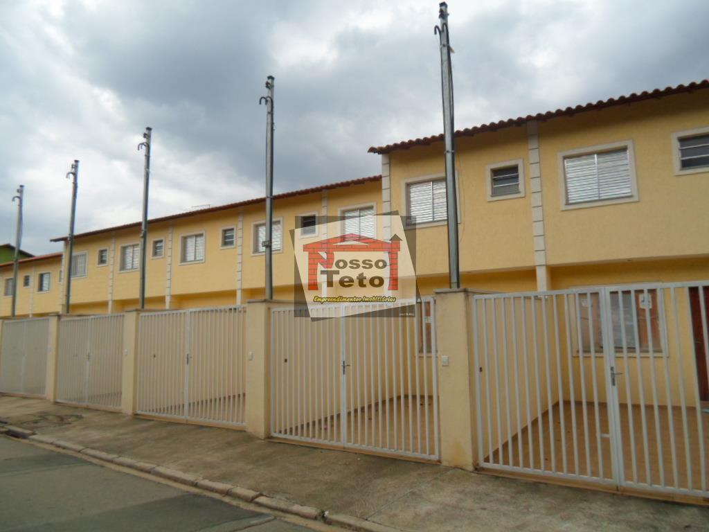 Sobrado de 2 dormitórios à venda em Parque Taipas, São Paulo - SP