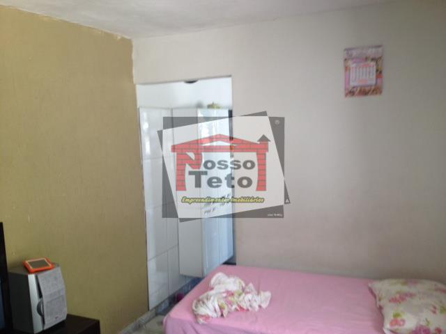 Casa de 1 dormitório em Pirituba, São Paulo - SP